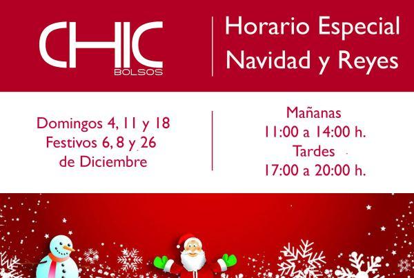 chic_horarios_navidadreyescenefa