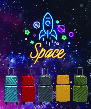 ETIQUETA SPACE 41